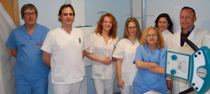 Los alumnos de Cesur Murcia comienzan sus prácticas