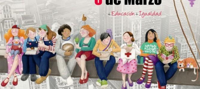 Cesur celebra el Día de la Mujer Trabajadora