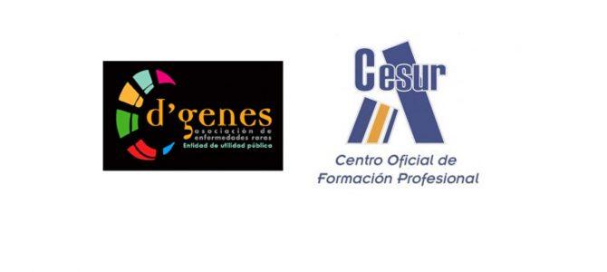 CESUR MURCIA participa en el XIII Congreso Internacional de Enfermedades Raras