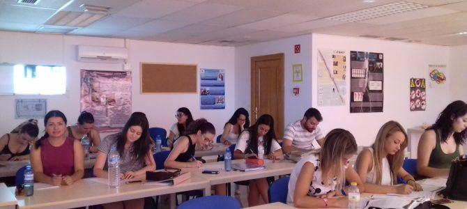 """""""Operador de instalaciones de RX Dental y Podológico"""" Cesur Murcia."""