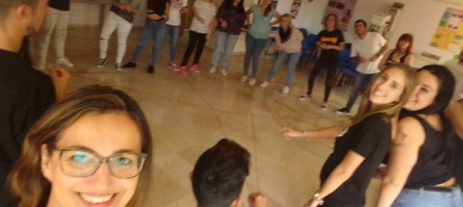 Damos la bienvenida a los nuevos estudiantes de CESUR Murcia