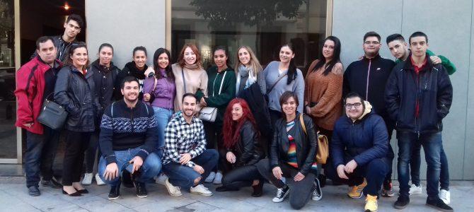 """CESUR asiste al III WorkER Meeting """"Investigación en Enfermedades Raras""""."""