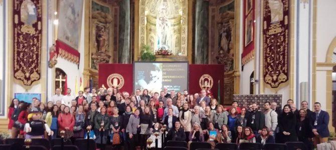Segundo premio para CESUR Murcia en XI Congreso Internacional EERR.
