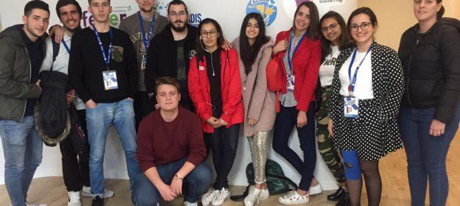 CESUR Murcia asiste al I Curso de Acogida en Epilepsia