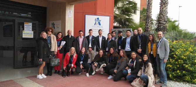 Promoción 2018/2020 FP DUAL CESUR Murcia ¡¡Trabajo asegurado!!